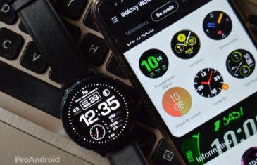 Análisis del Samsung Galaxy Watch Active 2: deporte y diseño en un solo smartwatch
