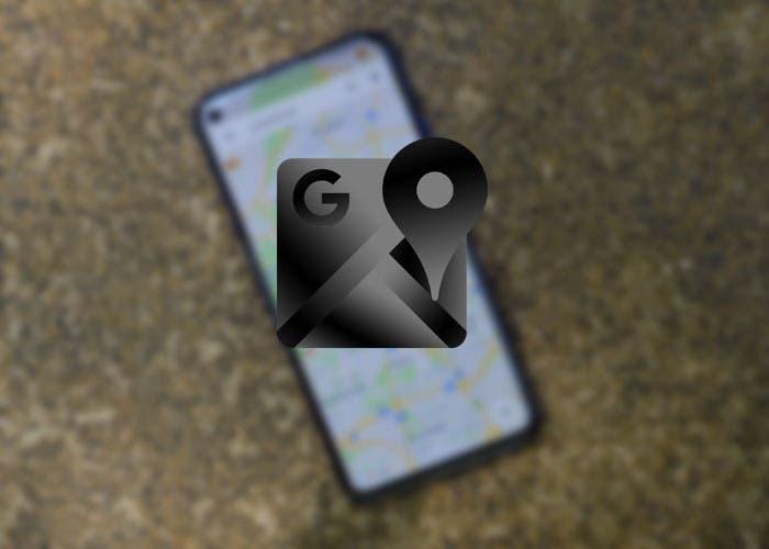 Google Maps comienza a dar pistas del nuevo modo oscuro