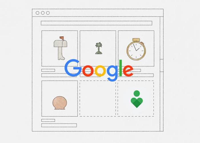 Google lanza cinco nuevas apps para desconectar del móvil