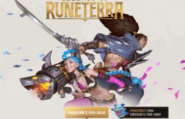 Legends of Runaterra: la competencia de Hearthstone creada por League of Legends