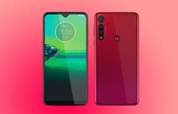 El Motorola Moto G8 se filtra por completo en nuevas imágenes