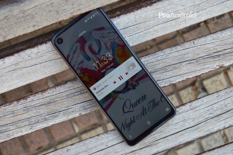 Ofertas del día de Amazon: móviles Motorola con descuentos importantes