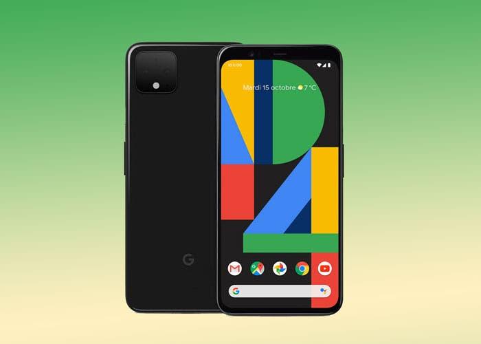 Todos los accesorios que acompañan a los nuevos Google Pixel 4