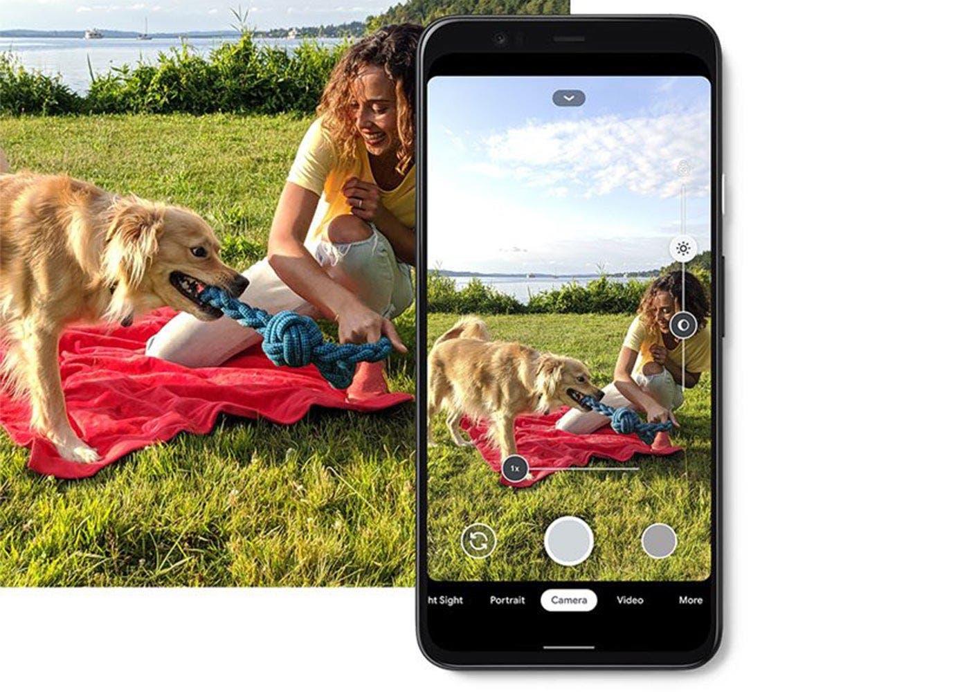 El Google Pixel 4 XL tiene la mejor pantalla del mercado, le quita el puesto al iPhone 11 Pro