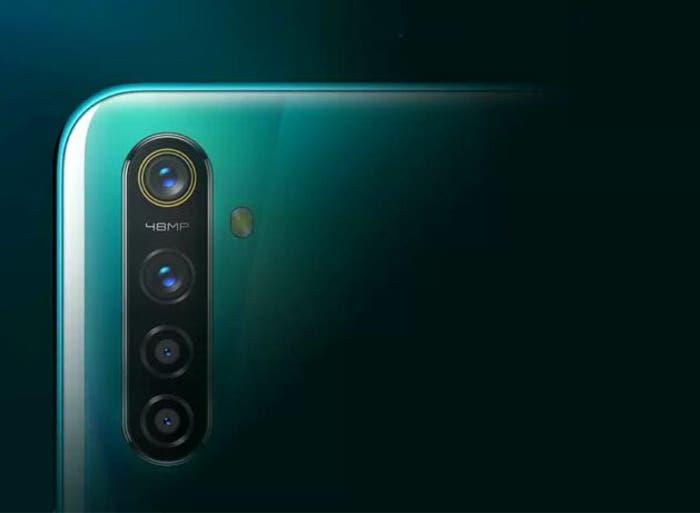 El Realme 5 Pro es oficial en España: precio de las diferentes versiones y disponibilidad