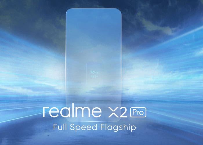 Realme X2 Pro: se confirma el Snapdragon 855+ y el zoom 20x