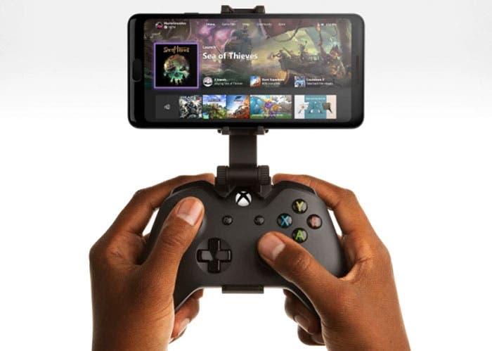 Ya puedes jugar a la Xbox desde Android con Xbox Console Streaming