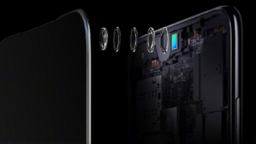 El móvil de Samsung con cámara bajo la pantalla tiene posible fecha de lanzamiento
