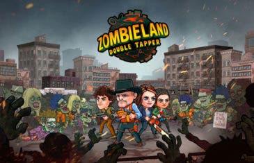 """""""Zombieland: Double Tap"""" ya puede descargarse en Google Play"""