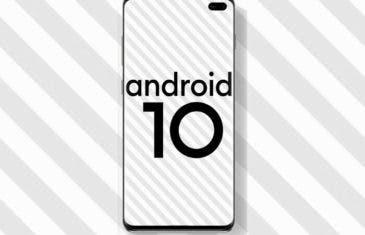 Algunos Samsung ya están actualizando a Android 10: aquí sus cambios