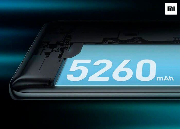 Batería Xiaomi Mi Note 10