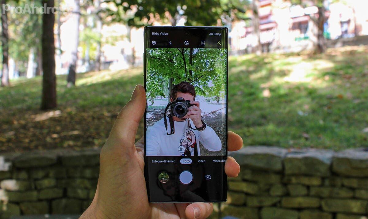 Las cinco mejores alternativas a Instasize en Android