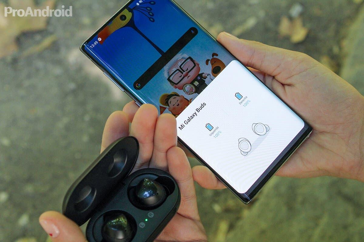 Confirmados todos los detalles de los Samsung Galaxy Buds+