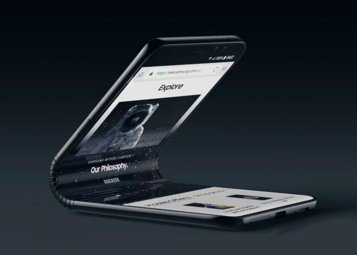 Más detalles del próximo Samsung Galaxy Fold: fecha de presentación, tamaño…