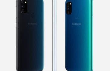 El Samsung Galaxy M30s llega a España oficialmente: precio y características