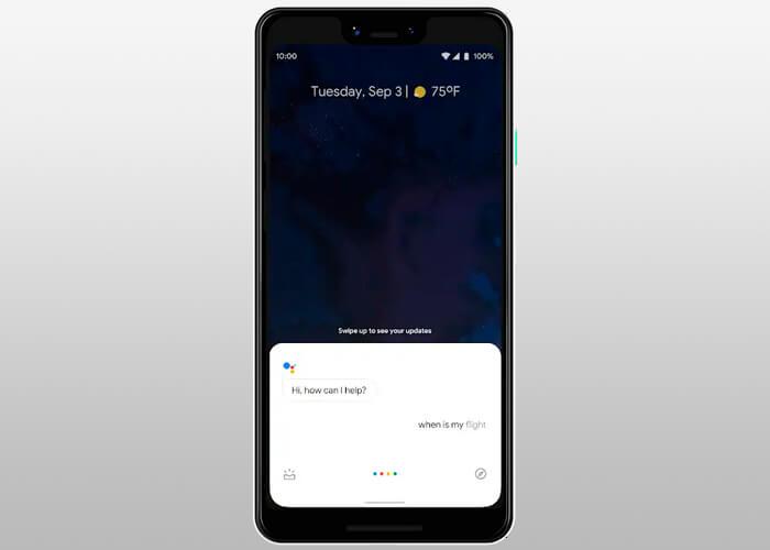 Google impondrá sus gestos de navegación en cualquier teléfono con Android 10