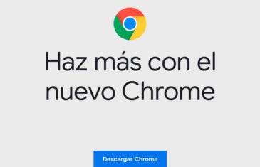 Cómo descargar Google Chrome y tenerlo actualizado a la última versión
