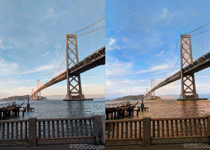 Pronto podrás colorear tus fotos con Google Fotos: primeros resultados