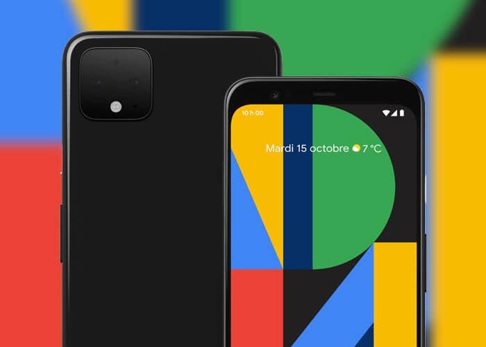 Los Google Pixel 4 y Pixel 4 XL son oficiales: conoce todos sus detalles