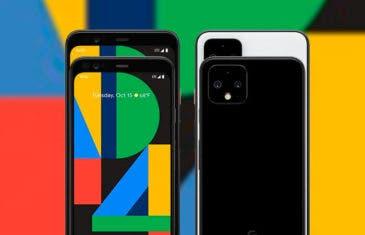 Cómo ver en directo el lanzamiento de los Google Pixel 4