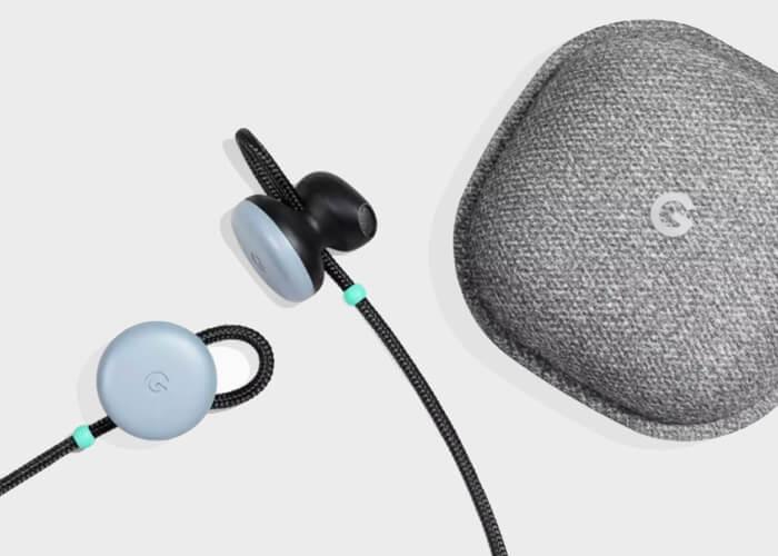 Google presentará unos nuevos auriculares junto al Google Pixel 4