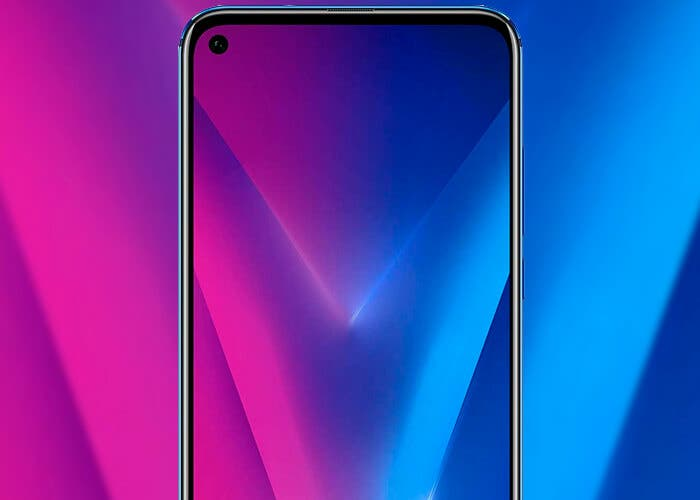 Honor View 30 y Honor View 30 Pro: primeras características