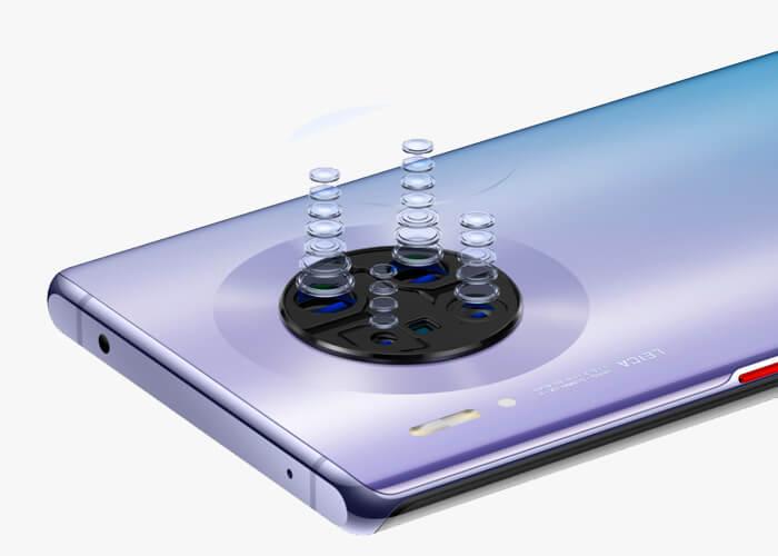 Huawei podría recibir buenas noticias por parte de Estados Unidos muy pronto