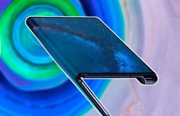 El Huawei Mate X tendrá dos versiones: filtrados sus precios oficiales