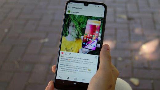 Cómo borrar el historial de búsquedas de Instagram