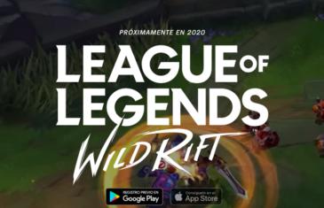 League of Legends para Android es una realidad: regístrate para jugarlo