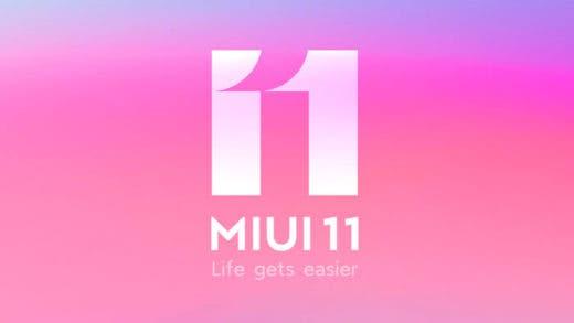 ¿Cuándo llegará MIUI 11 Global a tu Xiaomi? Aquí el calendario internacional