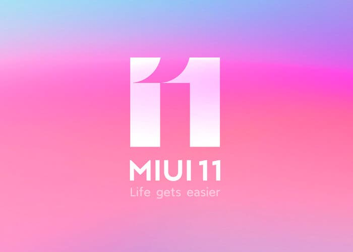 MIUI 11 global