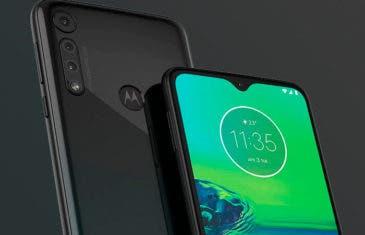 Filtradas todas las características del Motorola Moto G8 Play
