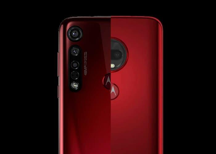 Motorola Moto G8 Plus vs Moto G7 Plus ¿Qué ha cambiado?