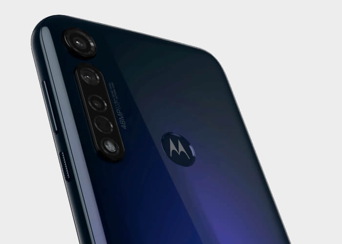 El Motorola Moto G8 Plus se filtra en imágenes, características y fecha de presentación