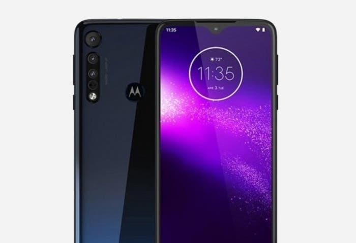 Más detalles del Motorola One Macro, un gama media modesto enfocado a la fotografía