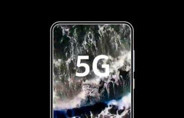 Nokia trabaja en su primer teléfono con 5G y será un gama media