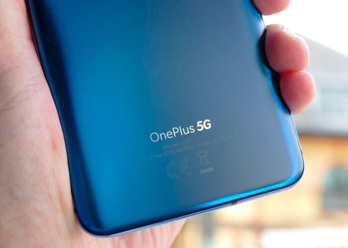 ¿Por qué OnePlus no ha lanzado un OnePlus 7T Pro 5G?