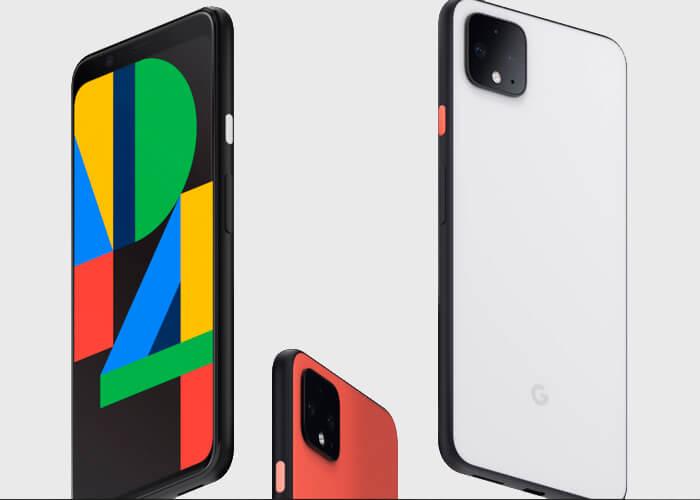 Los Google Pixel 4 ya no ofrecen almacenamiento ilimitado en calidad original en Google Fotos