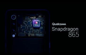 El Snapdragon 865 será un 20% más potente que el Snapdragon 855