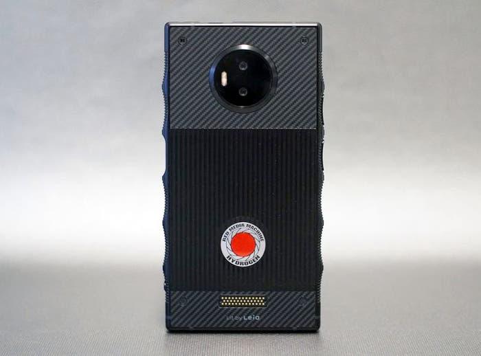 El segundo teléfono RED Hydrogen se cancela definitivamente