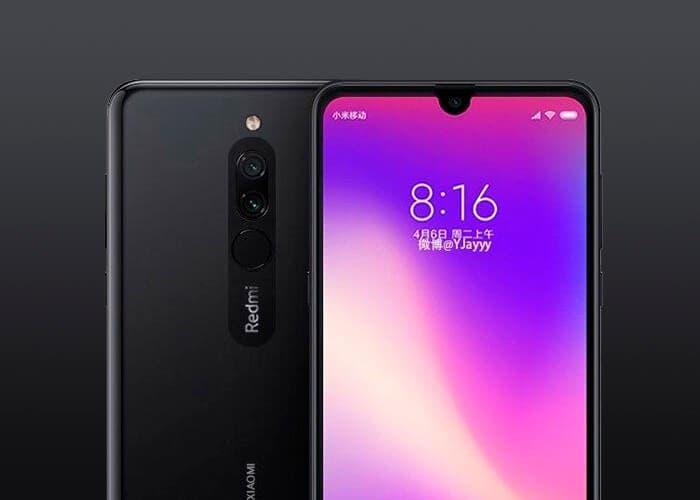 El Redmi 8 llegará con una cámara de alto nivel para su precio