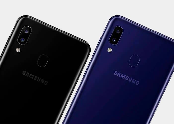 Samsung Galaxy M10s: pantalla AMOLED por poco más de 100 euros