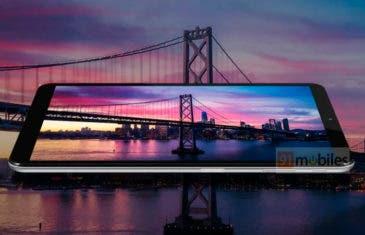 LG G Pad 8 10.1: así será la tablet de LG con el Snapdragon 821