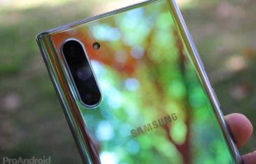 No registrado en la red: solución al problema de Samsung