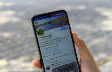 Cómo esconder las respuestas a tus tweets en Android