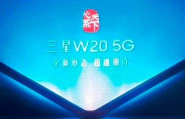 El segundo teléfono plegable de Samsung llegará el mes que viene