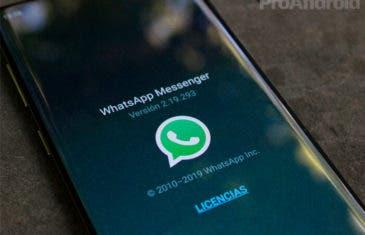 Grave problema con WhatsApp en los móviles Xiaomi y OnePlus: consumo de la batería fuera de lo normal