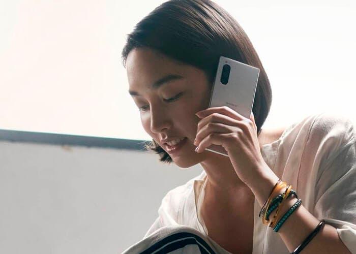 Sony no lanzará más flagships con conectividad 4G