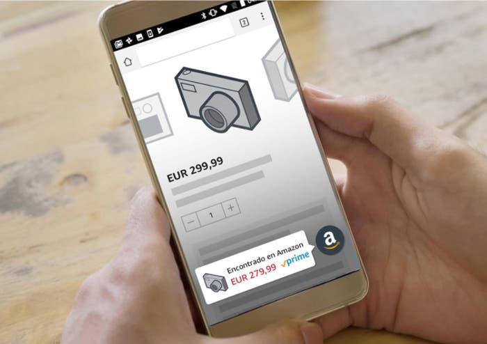 Amazon Assistant, la nueva aplicación que espía lo que haces y te ayuda a ahorrar